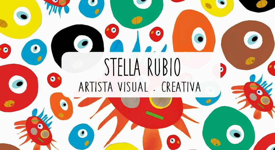 Stella Rubio