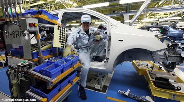 10 Negara di Asia dengan Upah Buruhnya