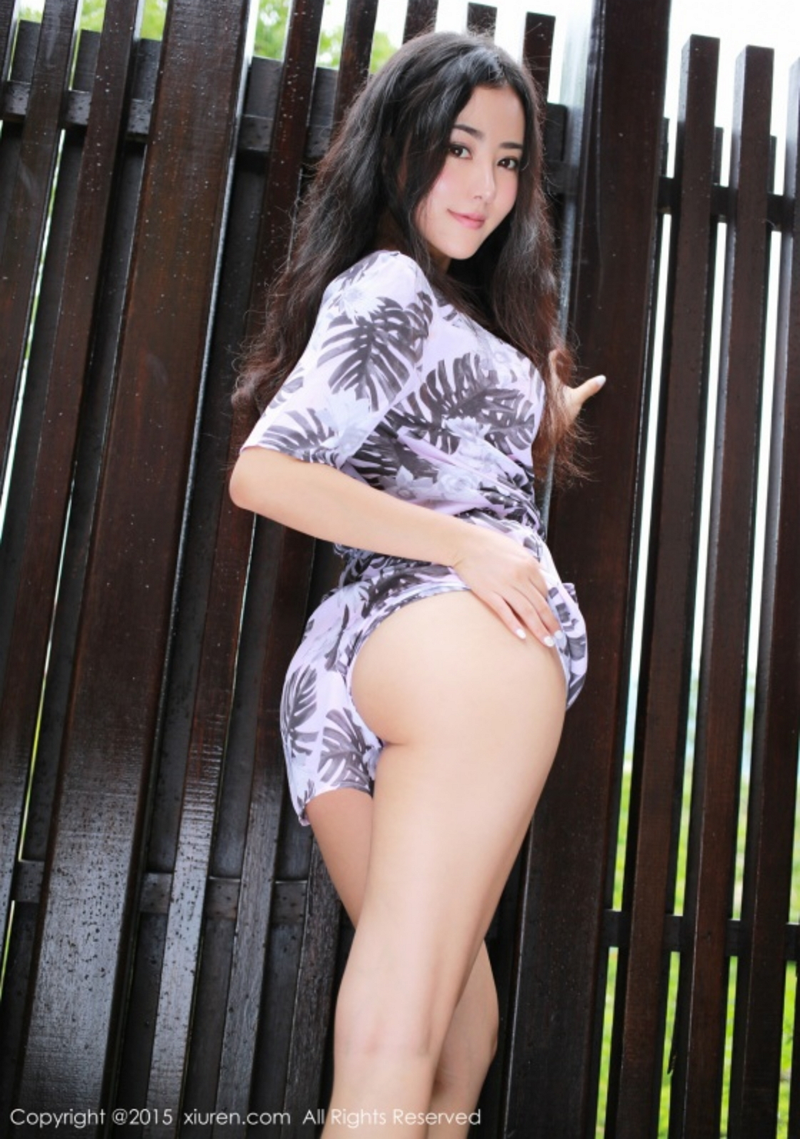 329 049 - Hot Photo XIUREN NO.329 Nude Girl