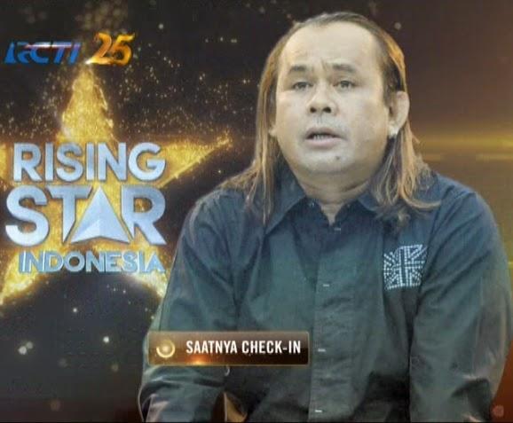 Biodata Erick Sihotang