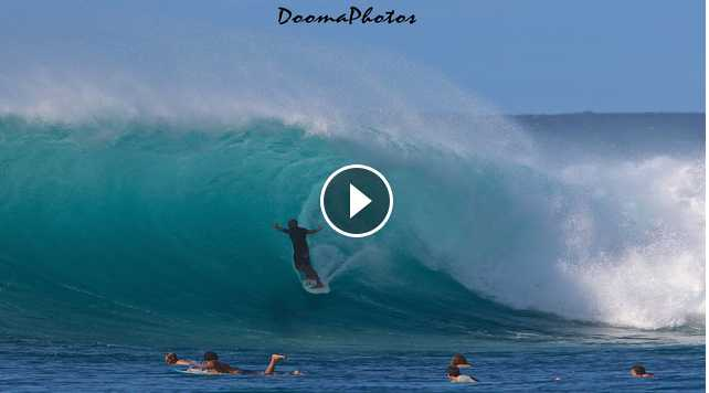 Kelly Slater New Year 2016