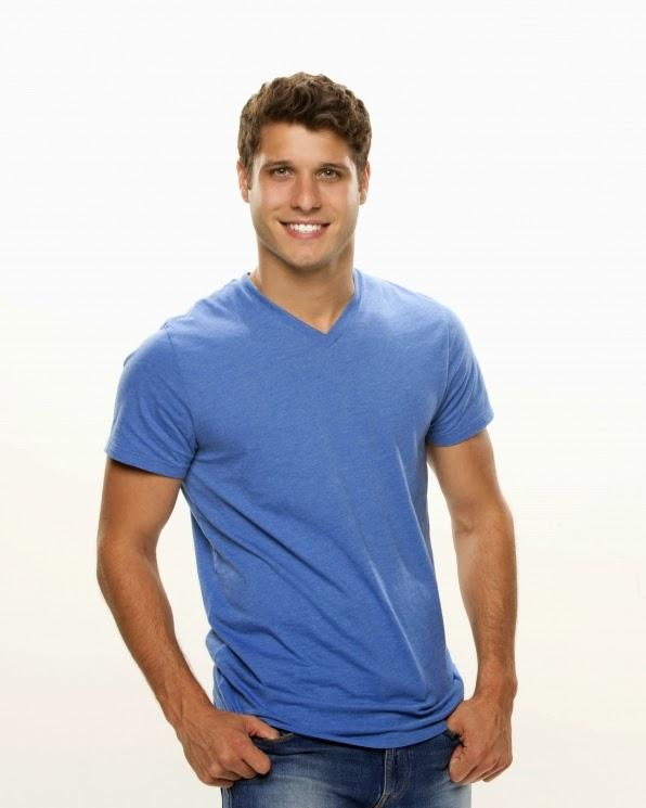 BB16 nude Cody Calafiore hot muscles