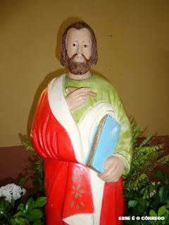 Festa de São Mateus - Encerramento