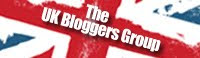 Proud Member of the UK Bloggers