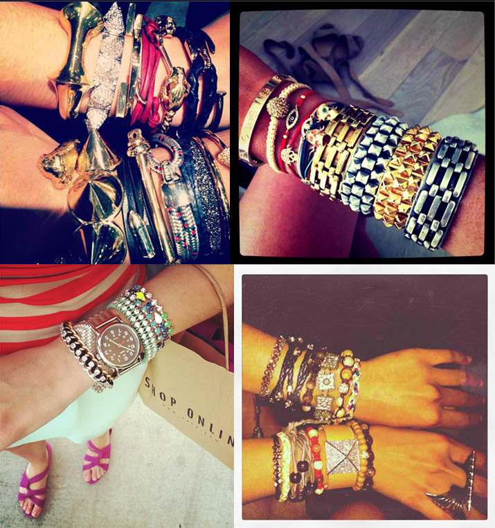 how to throw an arm party in four easy steps