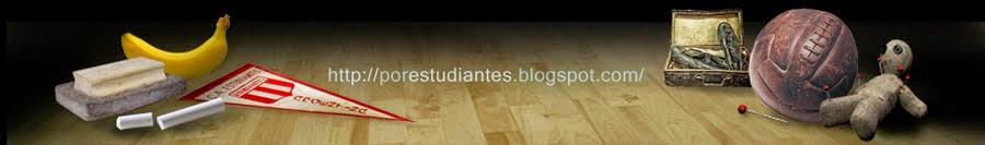 Por Estudiantes | Club Estudiantes de La Plata