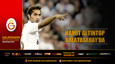 hamit altintop galatasaray