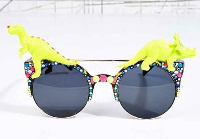 Wish list da semana   Quero estes óculos para brincar no próximo Carnaval