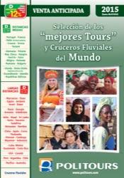 Politours Mejores Tours y Cruceros Fluviales 2015