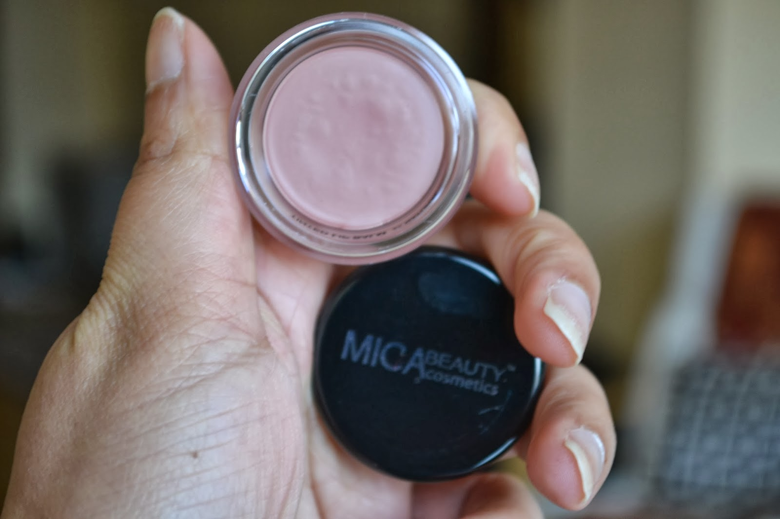 Mica Beauty Tinted Lip Balm