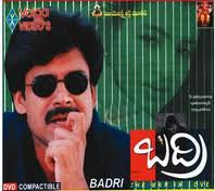 Badri   Telugu Mp3 Songs Free  Download