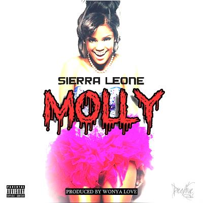 Sierra Leone - Molly (Instrumental)