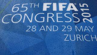 Daftar petinggi FIFA yang ditangkap polisi