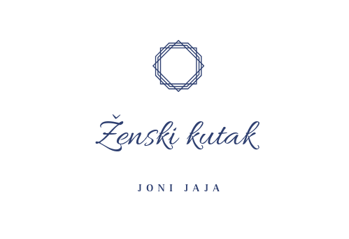 Ženski kutak - Joni jaja