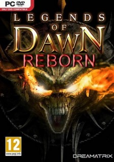 PC Games Legends of Dawn Reborn