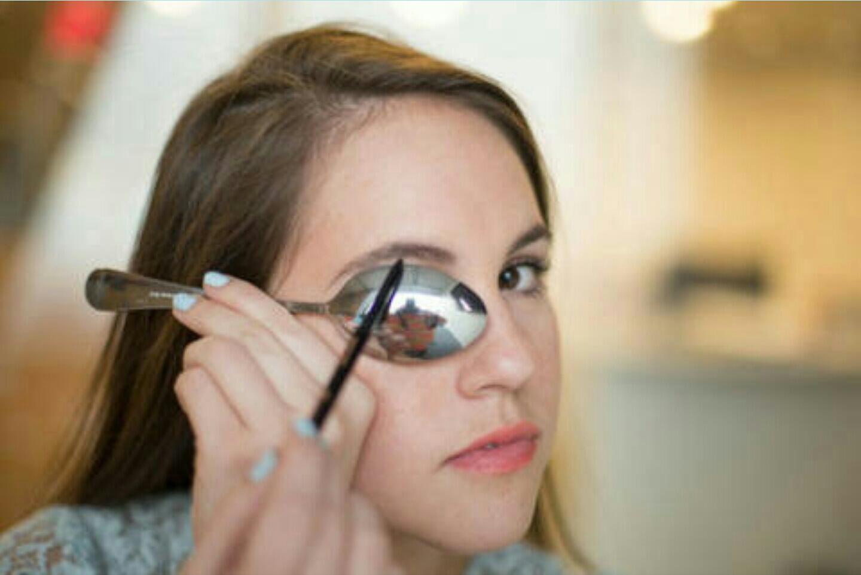 Super Maquillage Des Sourcils ClairseméS IY58 | Jornalagora DI27