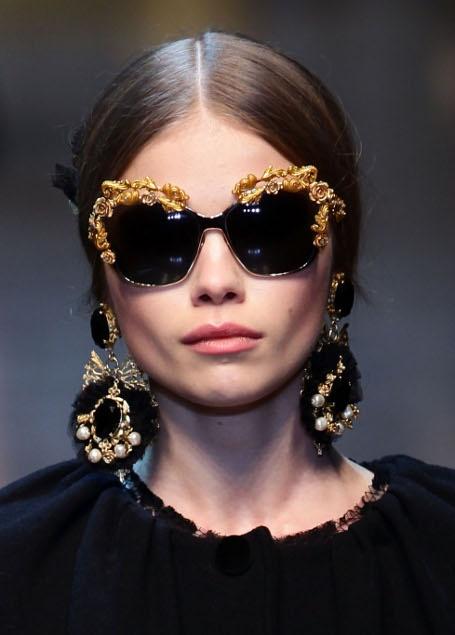 moda tendência barroca
