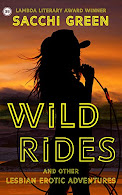Wild Rides and Other Lesbian Erotic Adventures