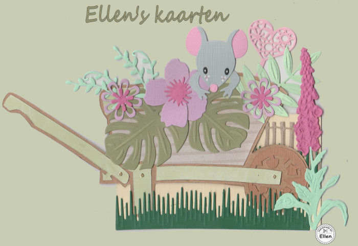 Ellen's kaarten