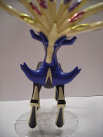 Pokemon Plastic Model Collection Xerneas