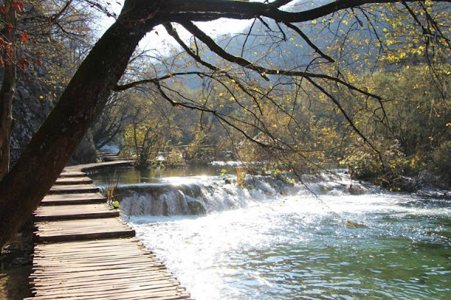 Pletvice, Croacia