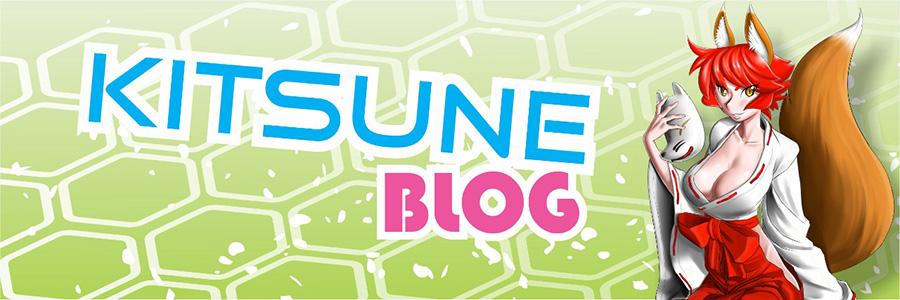 Kitsune Blog