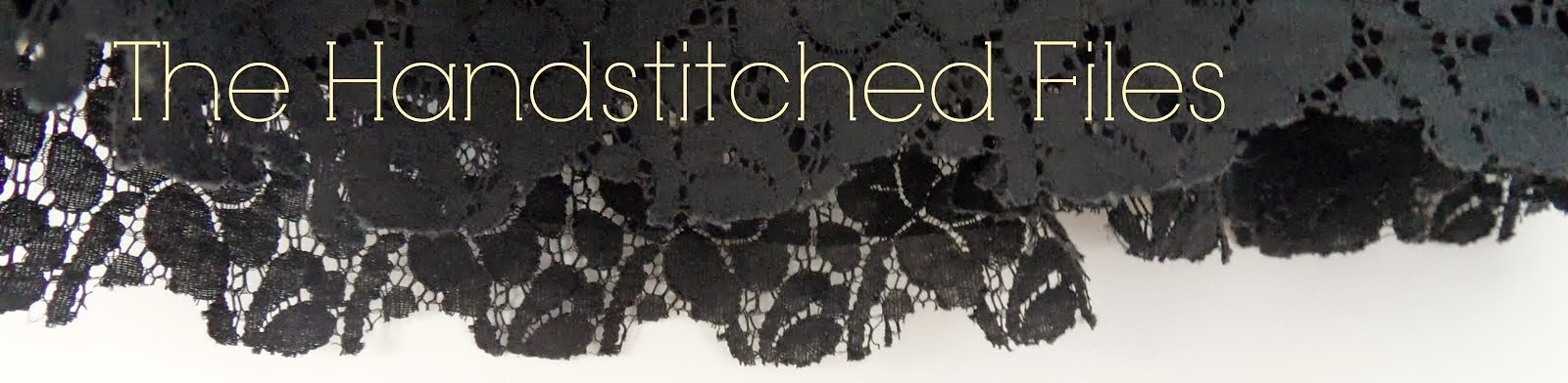 The Handstitched Files