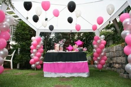 Cómo decorar la casa para una fiesta de cumpleaños | A mi manera