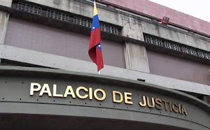 Pospuesto hoy lunes 21.05.2012 otra vez, el juicio de Berroterán en mi contra