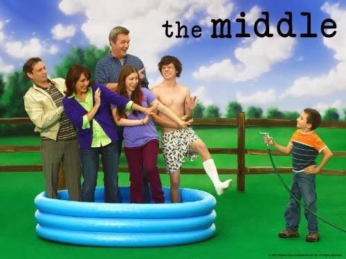 WATCH VIDEO : The Middle Season 5 Episode 10 Sleepless in Orson