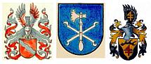 Glasmacher Familien - Greiner, Glaser, Fritz/Friedrich