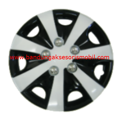 Dop Roda White+Black WJ-5051 (16)