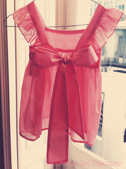 Otra ves ahora mi nueva casera en falda - 2 part 4