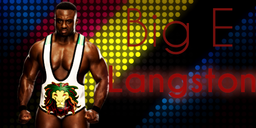 Big E Langston Hd Wallpapers Free Download