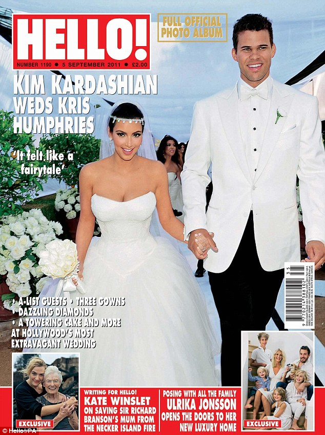 estilozas: los vestidos de novia de kim kardashian