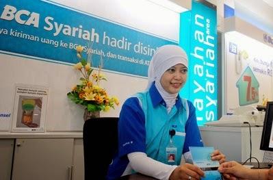 Loker BCA, Lowongan Kerja Bank syariah, Karir November 2014, Peluang kerja BUMN