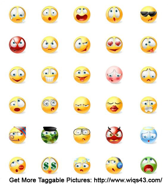 How to Do Facebook Emoticons