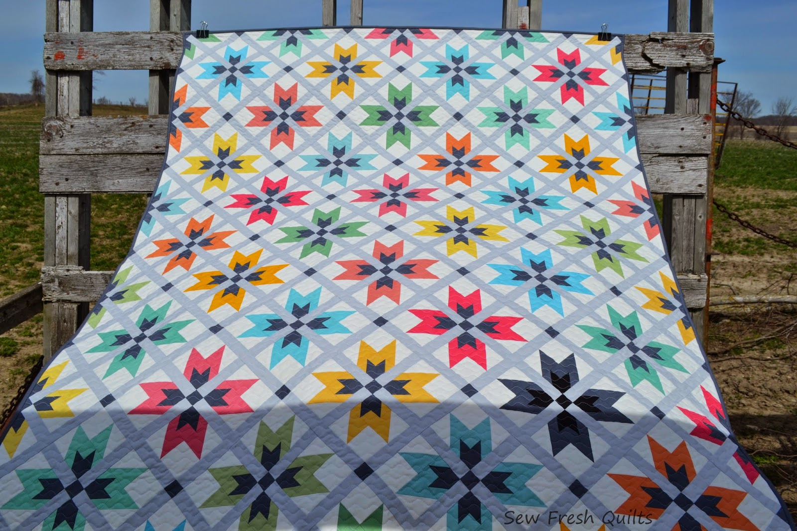 http://sewfreshquilts.blogspot.ca/2015/04/lets-bee-social-70.html