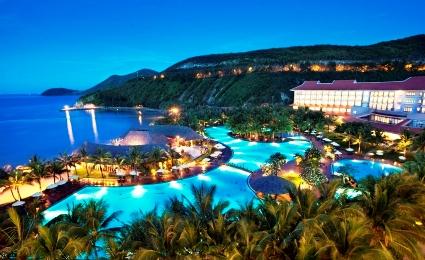 Nhà nghỉ & khách sạn Nha Trang đường Trần Phú