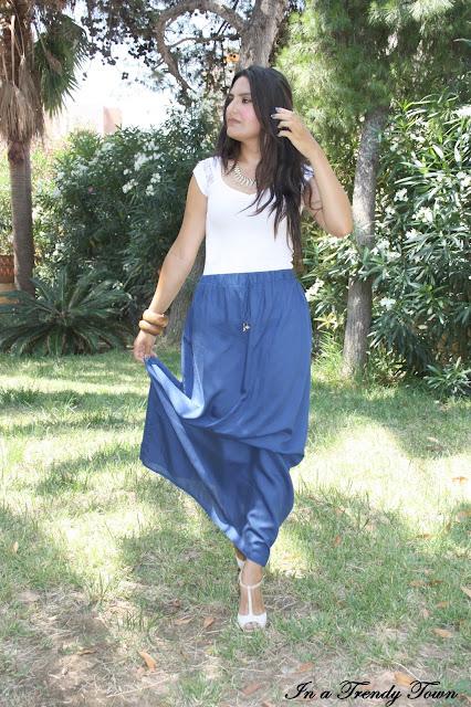 Outfit falda 1