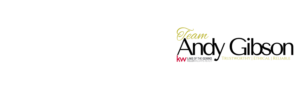 Team Andy Gibson - Keller Williams Lake of the Ozarks Realty