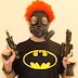 Why I dressed as The Colorado Batman Killer for Halloween