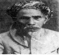 Biografi Syeikh Ahmad Khatib al-Minangkabawi