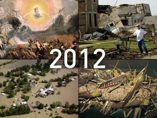 end of the world 2012 ~ end of the world in 2012