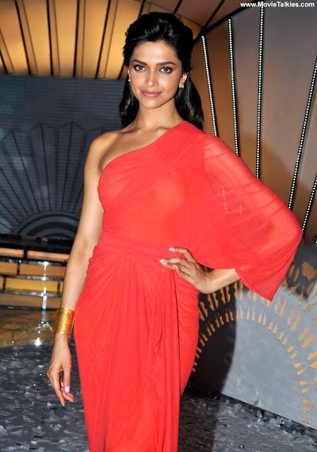 Deepika Padukone at Simi selects India's Most Desirable