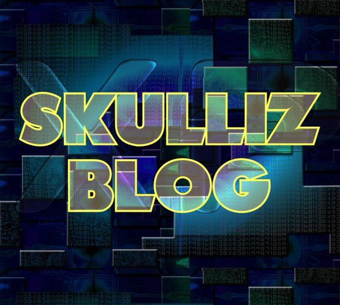 skulliz blog
