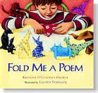 Fold Me a Poem  811 GEO