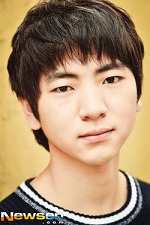 Biodata Lee Seung Joo pemeran Yoo Chan