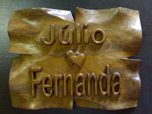 Julio e Fernanda