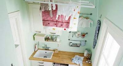 tendedero techo Ikea